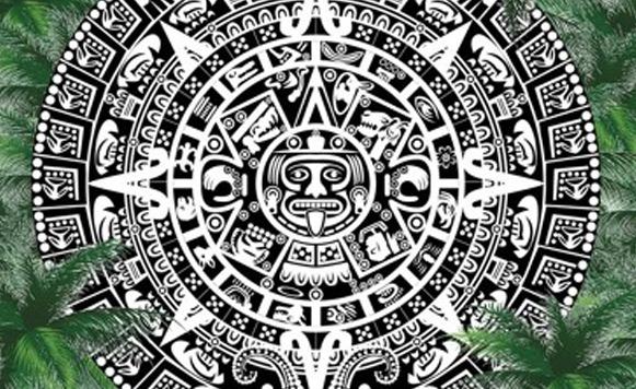 Alfonso Luna-Tribal Prehispánico LP (por Gustavo Contreras – Kumbale Records – free DL!)