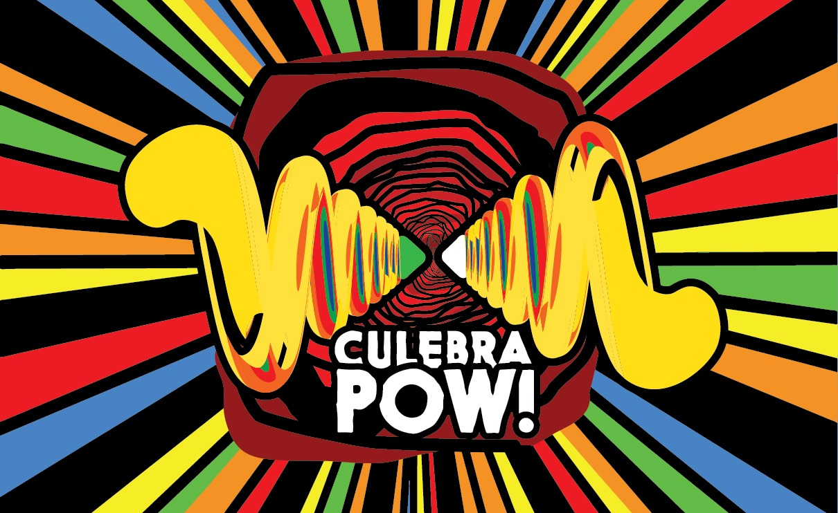 Va-Culebra pow! (curado x Lisandro Sona de Frikstailers – Cassette blog 5to aniversario)