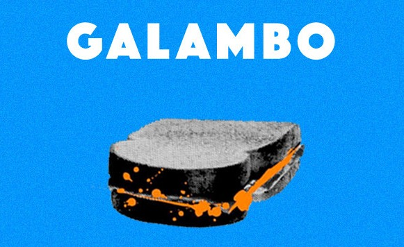 Galambo-Punk con Queso Pt1 (por Andrés Asia – name your price)