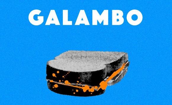 Galambo-Punk con Queso Pt1 (por Andrés Asia – name your price)