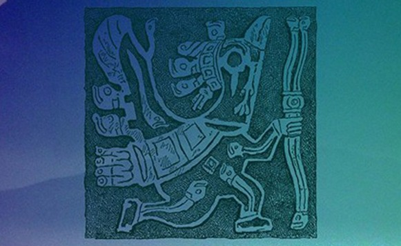 Sistema Beat Andino-Aconcagua (por Manuel Quintela aka Voodoo Selektor – Sello Regional – free DL!)