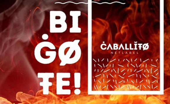 Bigote-Perreo maluco (por Jorge Moratto – Caballito Netlabel – free DL!)