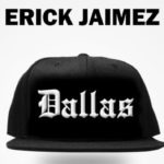 Erick Jaimez-Dallas Cumbiaholic 3 (Por Draka Selectah