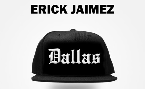 Erick Jaimez-Dallas Cumbiaholic 3 (Por Draka Selectah – Americano Records – name your price)