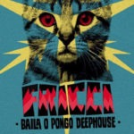 Fricci-Baila o pongo deephouse EP (por The Ghost