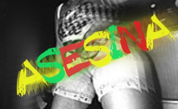 Niño Francois-Sonido Tropical EP / PNCVZ-Money Drop (por Andrés Oddone – Latino Resiste – Mal Dicen – free DL!)