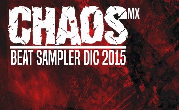 Va-Beat Sampler Dic 2015 (por Lucas Alamo – Chaos MEX – free DL!)
