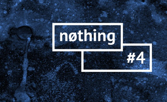 Va-Nothing #4 (por Jörch – Nothing Collective)