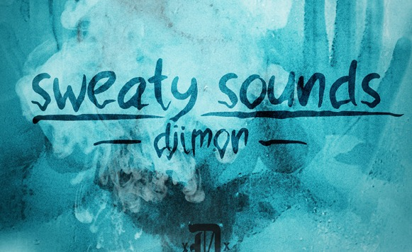 Djimon-Sweaty Sounds (por Candelaria Díaz Gavier – Dirty Kidz Gang – name your price)