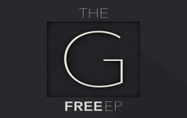 Kyle Watson-The G Free EP