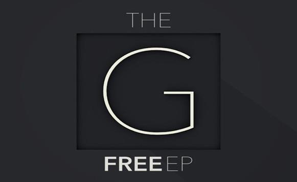 Kyle Watson-The G Free EP (por Jesús Emmanuel aka Ckribeer Ckribeer – free DL!)