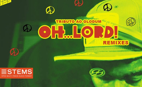 Mauro Telefunksoul-Oh Lord Remixes (por Andrés Oddone – Braza Music – name your price)