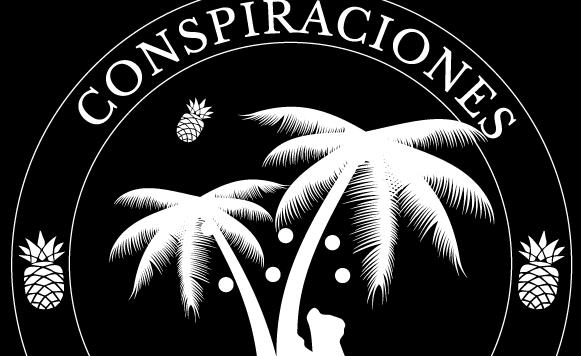 Conspiraciones Tropicales-Compilado Vol 1 (por Pablo Borchi – Exclusivos Cassette)