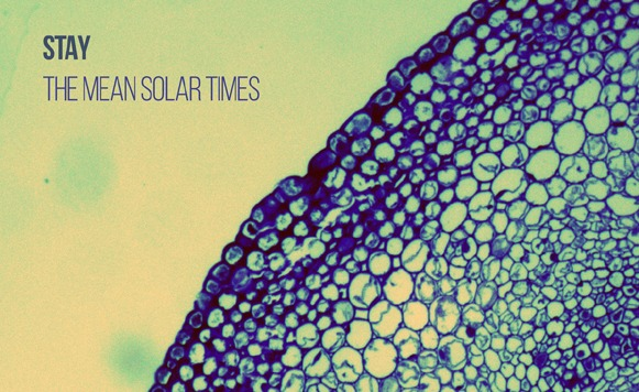 Stay-The Mean Solar Times (por Andrés Oddone – Picture In My Ear – 2 tracks free DL Exclusivos Cassette!)