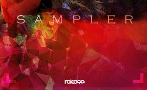 Va-Folcore Sampler (por Candy Griotto – Folcore Netlabel – free DL!)