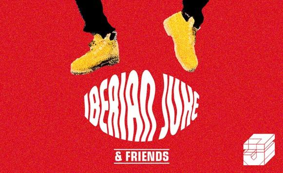 Va-Iberian Juke and Friends (por Matías Abarca aka Dj Kunta Kinte – Iberian Juke – free DL!)
