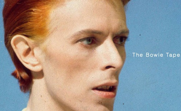 Va-The Bowie Tape (por Agustina Araneda – Filthy Fingers United – name your price)