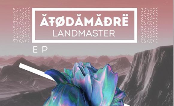 Atodamadre-LandMaster EP (por Draka selectah – Caballito Netlabel – free DL!)