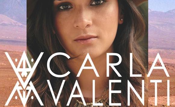 Carla Valenti-EP Valenti (por Johnny Gutierrez aka Nillo – La Chimba Discos – free DL!)