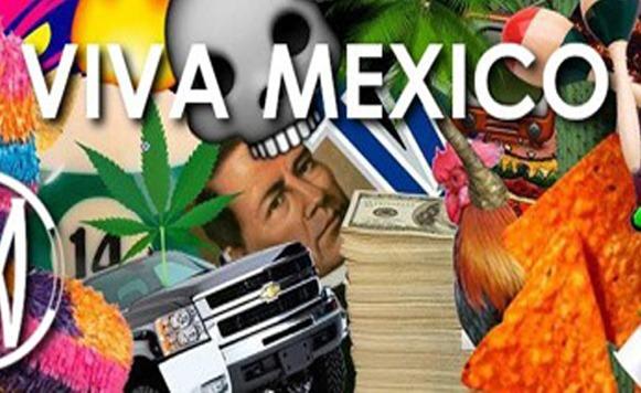 Va-Electrónica Global EP (por Hugo Lopez aka Tatsumi Dj – Worldwide – free DL!)