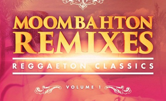 Va-Moombahton Remixes Vol  1 (por Alejandro Munive – Moombah Club – free DL!)