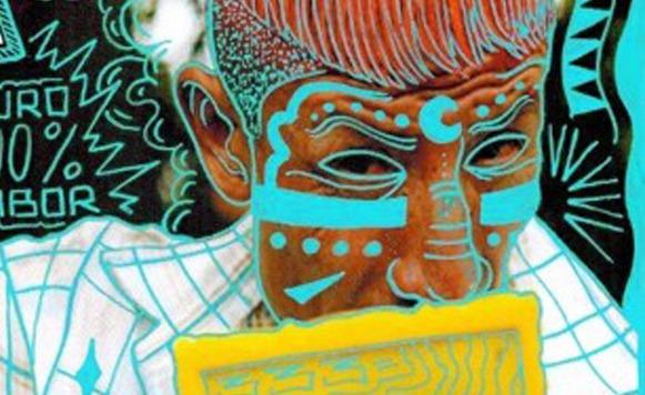 Adrian Za-Layapa remixes caseros (por Mario Ramirez – Kumbale Records – free DL!)