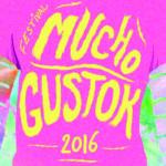 Va-Mucho Gustok 2016 Vol I (por Fausto Vercellino