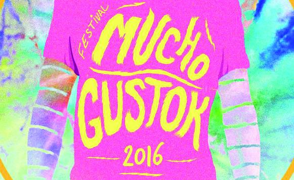 Va-Mucho Gustok 2016 Vol I (por Fausto Vercellino – Festival Mucho Gustok – name your price)