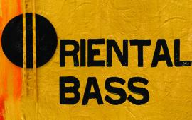 Chuck Upbeat-Oriental bass