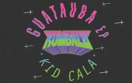Kid Cala-Guatauba EP
