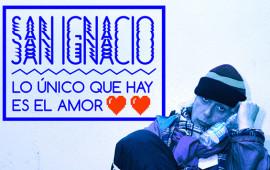 San Ignacio-Lo único que hay es el amor Remixes