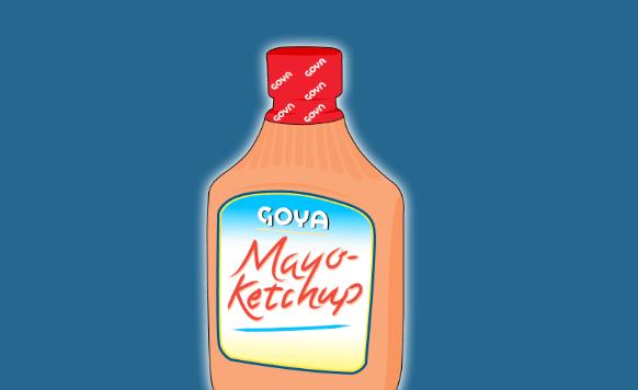 DUDLEY- Mayo-Ketchup (Exclusivos Cassette Por Pablo Borchi)