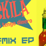 Tekilla- No Tengo Dinero Remix EP (Exclusivos Cassette Por Pablo Borchi)