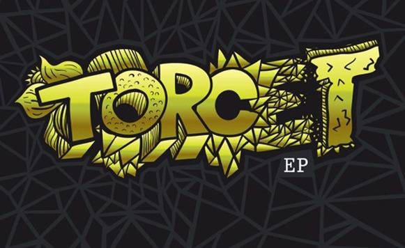 Torcet-Torcet cumbia likers EP (por El Zombi Flash – Regional – free DL!)