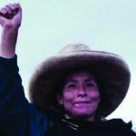 Tracks tributo a Máxima Acuña Atalaya (Premio Goldman 2016 como defensora del ambiente) (por Jorge Moratto