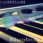 PerroNDoN-Rhodes Road EP (por Mario Ramirez