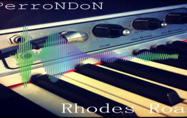 PerroNDoN-Rhodes Road EP