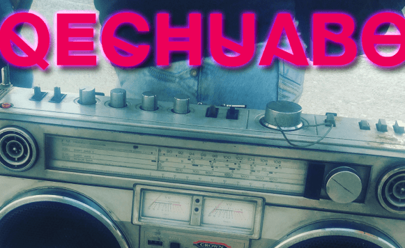 Qechuaboi-Peso Neto EP (por Pablo Borchi – Exclusivos Cassette)