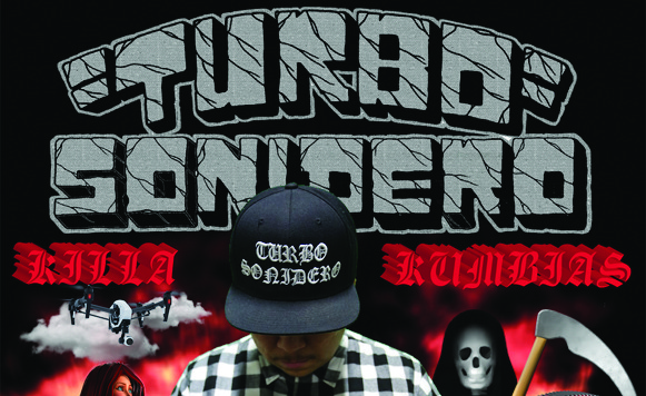 Turbo Sonidero-Killa Kumbias (por Draka selectah – Terror Negro Records – free DL!)