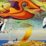 Va-Voodoohop: Entropia Coletiva 1 (por Johnny Gutierrez aka Nillo