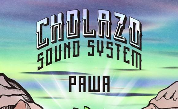 Cholazo Sound System-Pawa EP (por Draka selectah – Regional – free DL!)