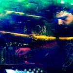 DJ Javi Gon-Psychedelic Manyin EP (por la Negra Sarabia