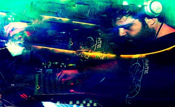 DJ Javi Gon-Psychedelic Manyin EP (por la Negra Sarabia – Kumbale Records – free DL!)