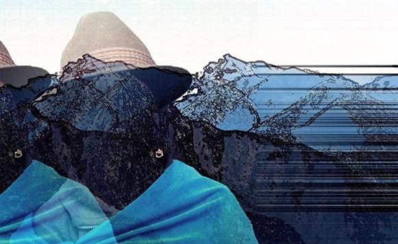 Eduardo Zambrano-Ritual / Lascivio Bohemia-Afro Andes EP / Tigres y ritualidades, la diferencia entre el baile y la danza (por Jorge Moratto – Regional – free DL!)