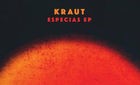 Kraut-Especias EP (por Fausto Vercellino – Shika Shika – name your price)