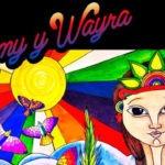 Rumy y Wayra-Inti Pichq EP (por Pablo Pachacutik