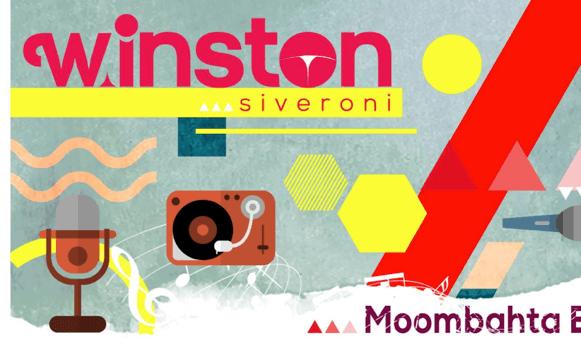 Winston Siveroni-Moombahta EP (por Pablo Borchi – Exclusivos Cassette)