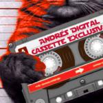Andrés Digital-Cassette Exclusivos (por Pablo Borchi
