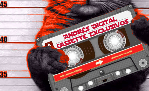 Andrés Digital-Cassette Exclusivos (por Pablo Borchi – Exclusivos Cassette)