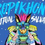 TropikHongo-Ritual Salvaje (por Alejandro Munive